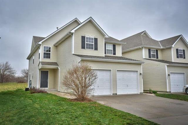 15482 NW 123rd Street, Platte City, MO 64079 (#2168010) :: House of Couse Group