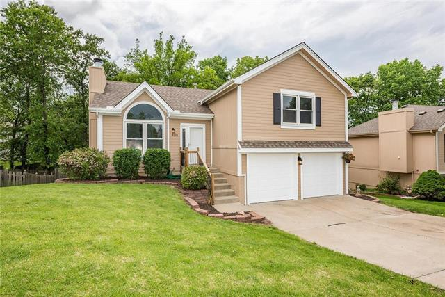 8628 N Capitol Avenue, Kansas City, MO 64153 (#2168024) :: House of Couse Group
