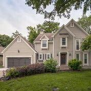18310 W 114th Street, Olathe, KS 66061 (#2168045) :: House of Couse Group