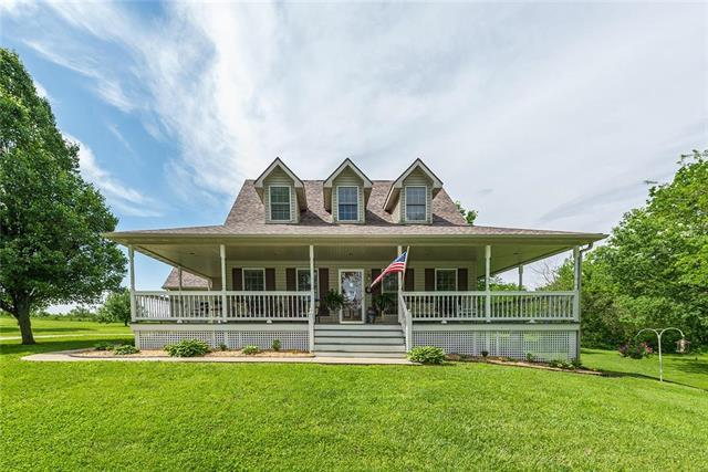 5879 NW State Route Ff Highway, Adrian, MO 64720 (#2168046) :: The Shannon Lyon Group - ReeceNichols