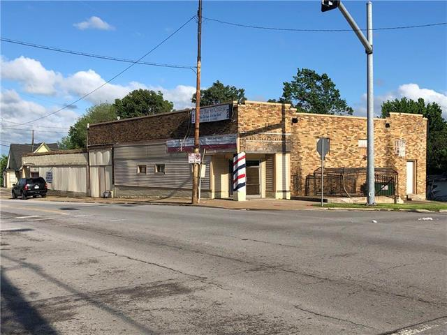 3801 E 27th Street, Kansas City, MO 64127 (#2168126) :: Dani Beyer Real Estate