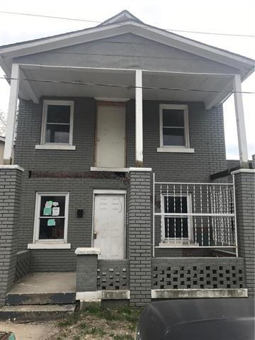 515 Tauromee Avenue, Kansas City, KS 66101 (#2168145) :: Clemons Home Team/ReMax Innovations