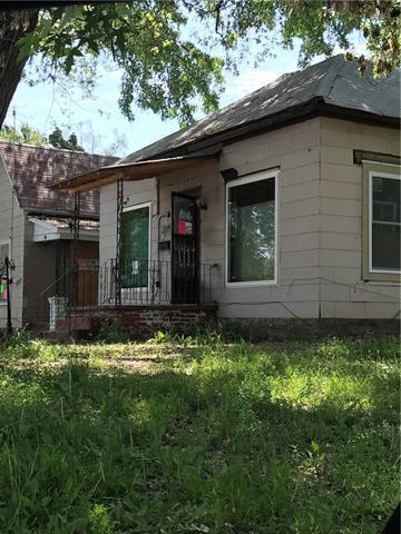 1807 Metropolitan Avenue, Kansas City, KS 66106 (#2168515) :: House of Couse Group