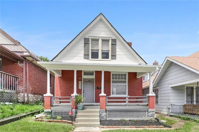 3532 Saint John Avenue, Kansas City, MO 64123 (#2168658) :: Eric Craig Real Estate Team
