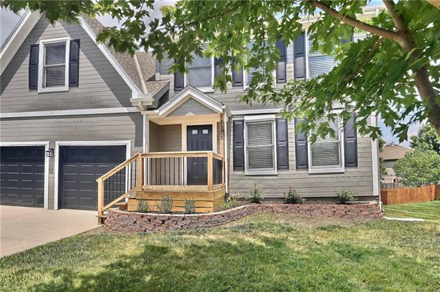 11265 N Summit Street, Kansas City, MO 64155 (#2168754) :: Dani Beyer Real Estate
