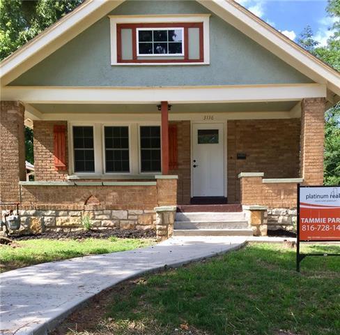 3116 E 72nd Street, Kansas City, MO 64132 (#2168870) :: Eric Craig Real Estate Team