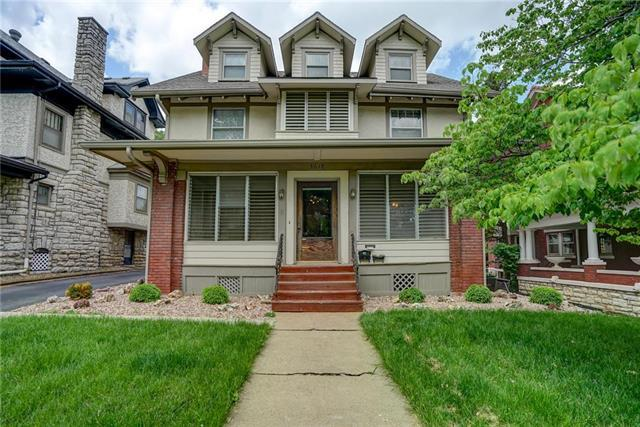 3618 Pennsylvania Avenue, Kansas City, MO 64111 (#2168909) :: Clemons Home Team/ReMax Innovations