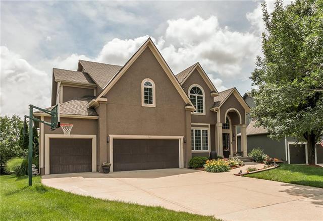 14311 Reeder Street, Overland Park, KS 66221 (#2168961) :: Team Real Estate