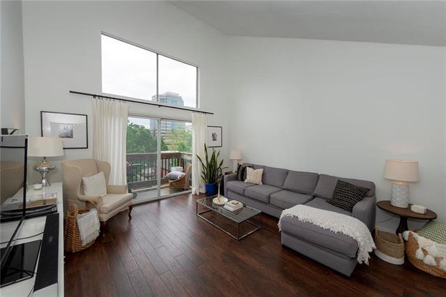4518 Holly Street #37, Kansas City, MO 64111 (#2168963) :: No Borders Real Estate