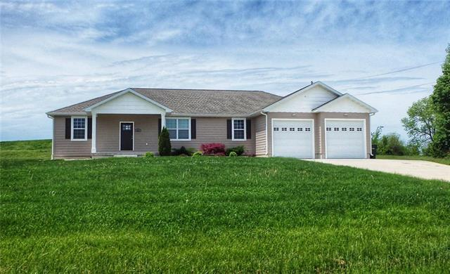 507 Steer Creek Way, Other, MO 63501 (#2169091) :: Edie Waters Network