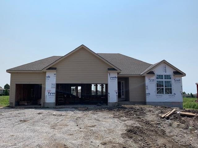 2101 Foxtail Point, Kearney, MO 64060 (#2169232) :: Clemons Home Team/ReMax Innovations