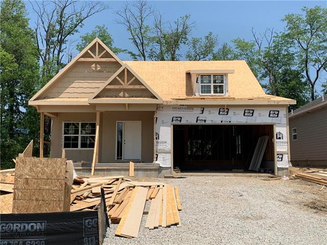 1912 Cemco Drive, Liberty, MO 64068 (#2169380) :: Eric Craig Real Estate Team