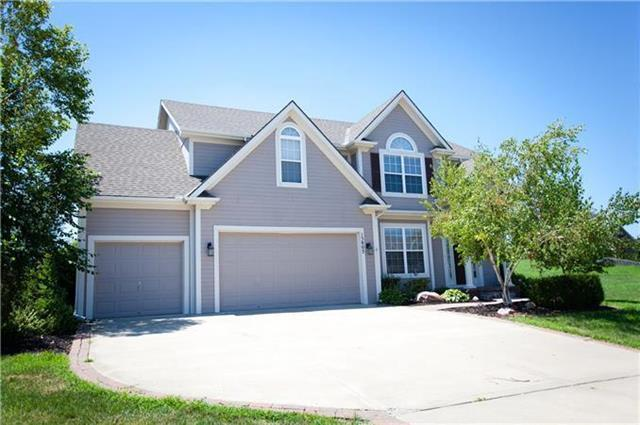 15805 NW 124th Street, Platte City, MO 64079 (#2169404) :: House of Couse Group