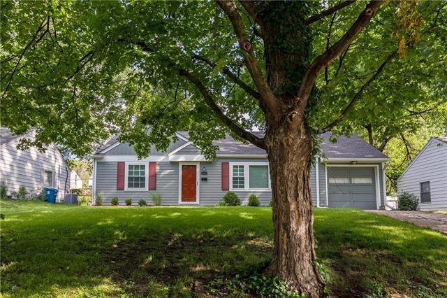 7604 Rainbow Drive, Prairie Village, KS 66208 (#2169512) :: NestWork Homes
