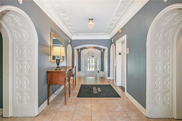 311 E Emanuel Cleaver II Boulevard #501, Kansas City, MO 64112 (#2169570) :: Kansas City Homes