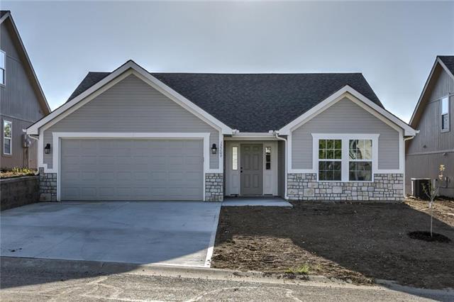 351 Rock Bridge Parkway, Excelsior Springs, MO 64024 (#2169572) :: Kansas City Homes