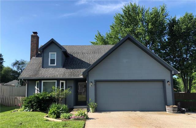 2906 Cook Road, St Joseph, MO 64506 (#2169729) :: House of Couse Group