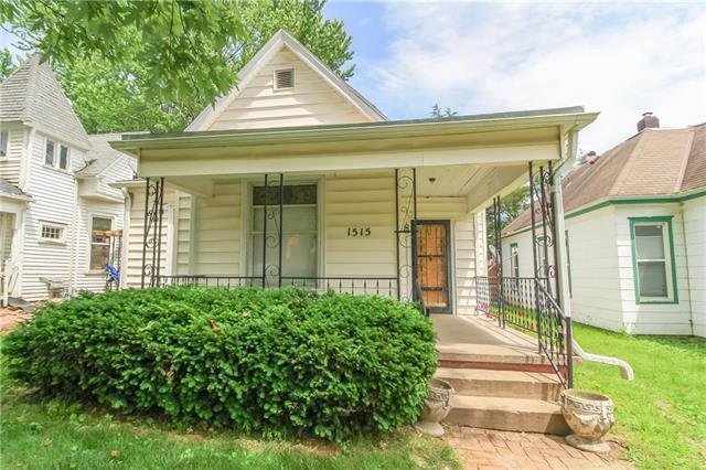 1515 N 2nd Street, St Joseph, MO 64505 (#2169776) :: Eric Craig Real Estate Team