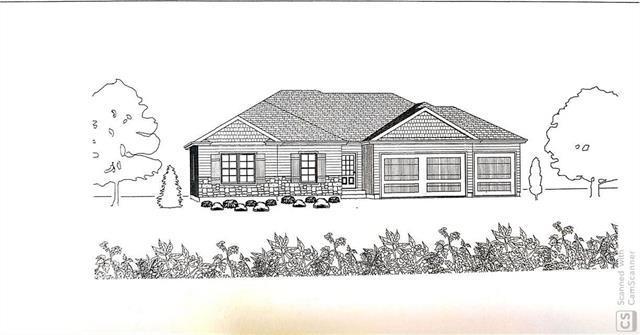808 SW Apple Grove Court, Grain Valley, MO 64029 (#2169793) :: No Borders Real Estate
