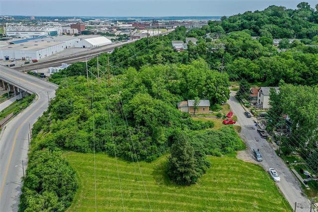 2312 Fairmount Avenue, Kansas City, MO 64108 (#2169818) :: No Borders Real Estate