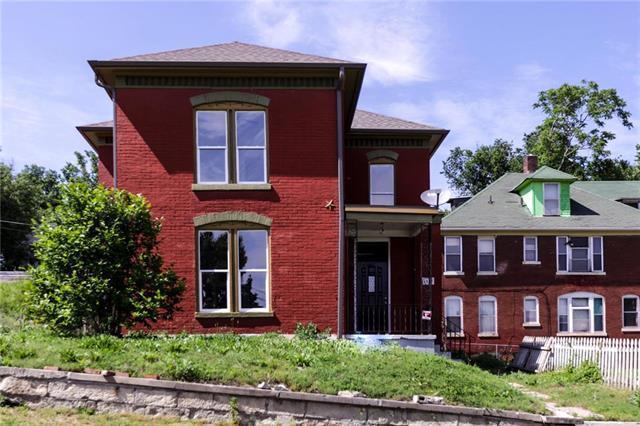 1123 Church Street, St Joseph, MO 64501 (#2170018) :: Stroud & Associates Keller Williams - Powered by SurRealty Network