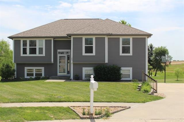 103 Sexton Court, Smithville, MO 64089 (#2170070) :: Eric Craig Real Estate Team