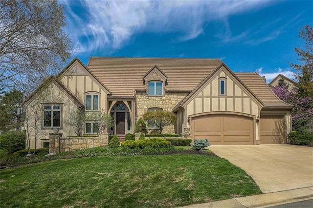 2106 W 116 Street, Leawood, KS 66211 (#2170085) :: Eric Craig Real Estate Team
