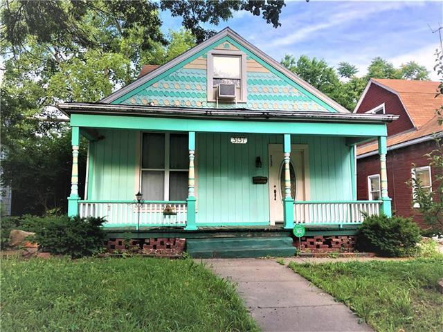 3137 Mcgee Street, Kansas City, MO 64111 (#2170090) :: House of Couse Group