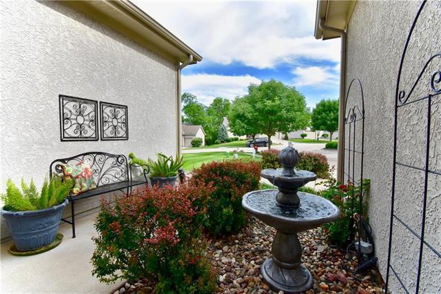 3012 NW 87th Street, Kansas City, MO 64154 (#2170138) :: Eric Craig Real Estate Team