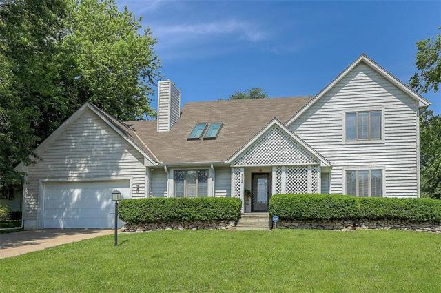 512 Southwood Lane, St Joseph, MO 64506 (#2170198) :: House of Couse Group