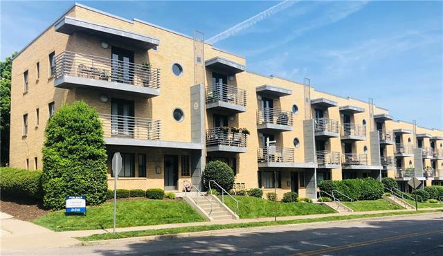 4536 Broadway Street 2S, Kansas City, MO 64111 (#2170234) :: No Borders Real Estate
