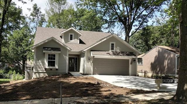3102 W 72nd Terrace, Prairie Village, KS 66208 (#2170300) :: The Gunselman Team