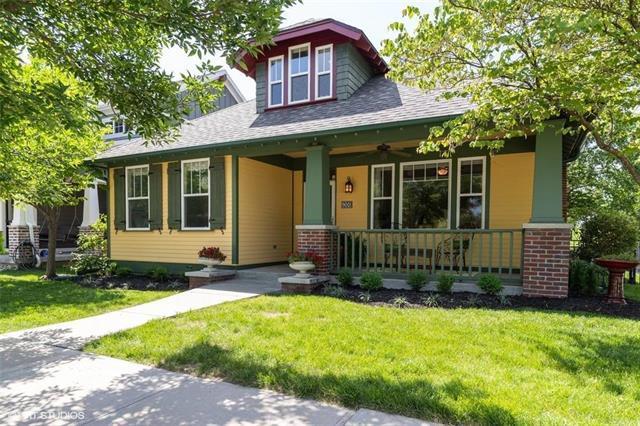 9001 NE 79th Street, Kansas City, MO 64158 (#2170365) :: House of Couse Group
