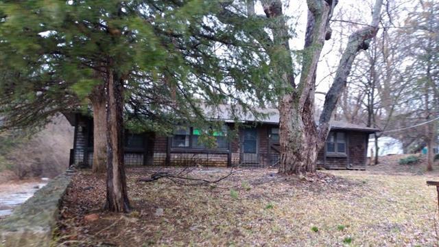 3607 N 62nd Street, Kansas City, KS 66104 (#2170380) :: House of Couse Group