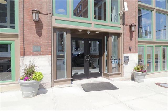 706 Broadway #310 Street, Kansas City, MO 64105 (#2170388) :: Team Real Estate