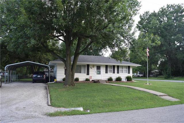 35 W 2nd Street, Adrian, MO 64720 (#2170426) :: The Gunselman Team