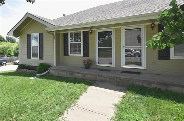 1857 Wilkerson Drive, Platte City, MO 64079 (#2170457) :: Eric Craig Real Estate Team