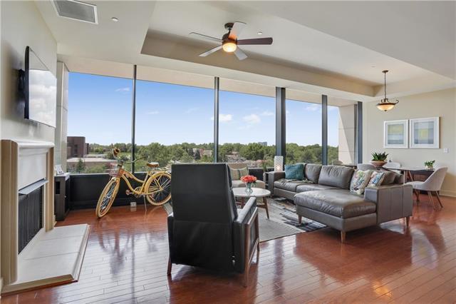 700 W 31st Street #407, Kansas City, MO 64108 (#2170471) :: Team Real Estate