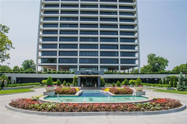 700 W 31st Street #904, Kansas City, MO 64108 (#2170596) :: Team Real Estate