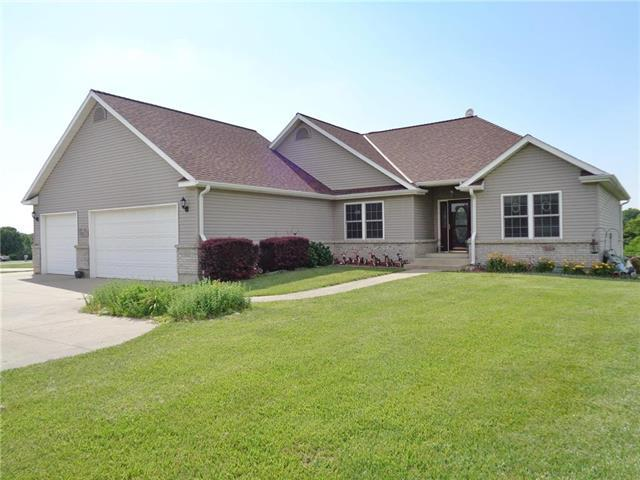 195 SE 455 Road, Warrensburg, MO 64093 (#2170683) :: House of Couse Group