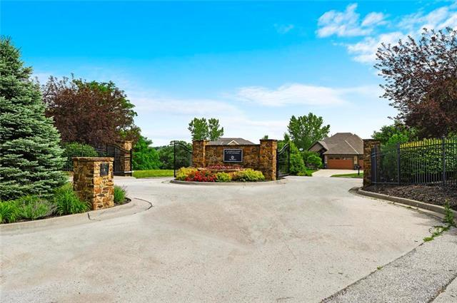 10420 Chateau Court, Parkville, MO 64152 (#2170795) :: Eric Craig Real Estate Team