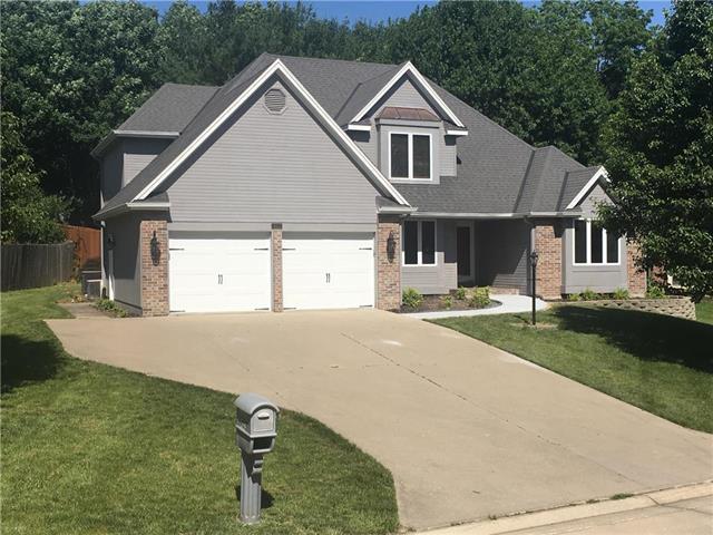 403 N Leonard Road, St Joseph, MO 64506 (#2170812) :: House of Couse Group