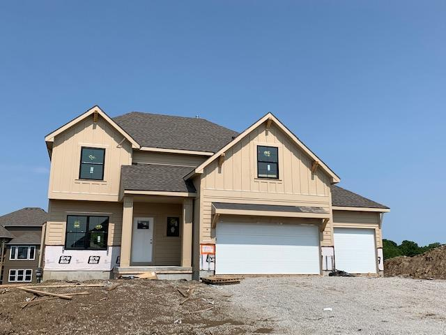 2100 Foxtail Point, Kearney, MO 64060 (#2170818) :: Clemons Home Team/ReMax Innovations