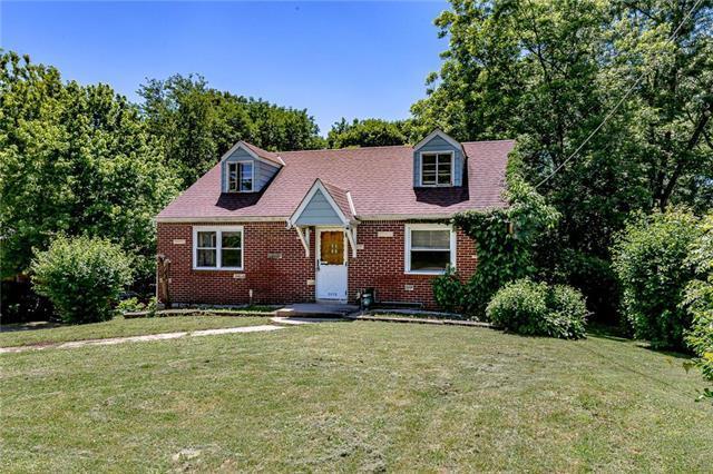 2938 N 70th Terrace, Kansas City, KS 66109 (#2170840) :: Eric Craig Real Estate Team