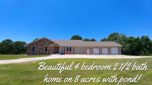 19884 Dwyer Road, Warsaw, MO 65355 (#2170868) :: House of Couse Group