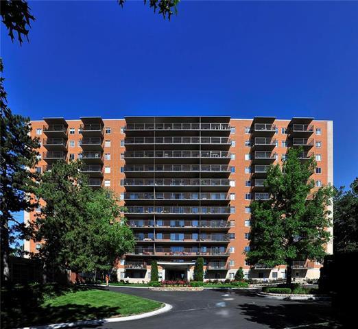 4550 Warwick Boulevard #601, Kansas City, MO 64111 (#2170928) :: Eric Craig Real Estate Team