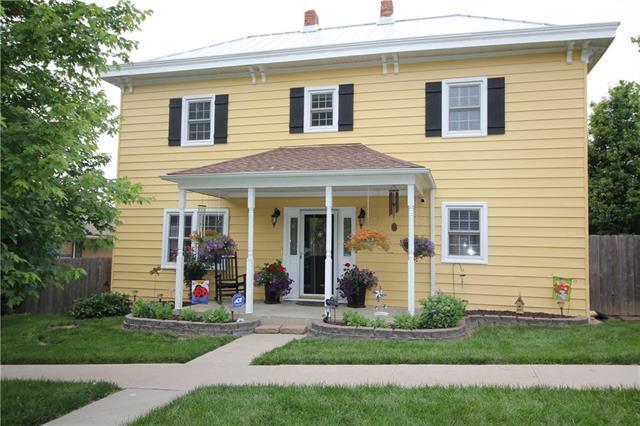 112 Ferrel Street, Platte City, MO 64079 (#2170970) :: Eric Craig Real Estate Team