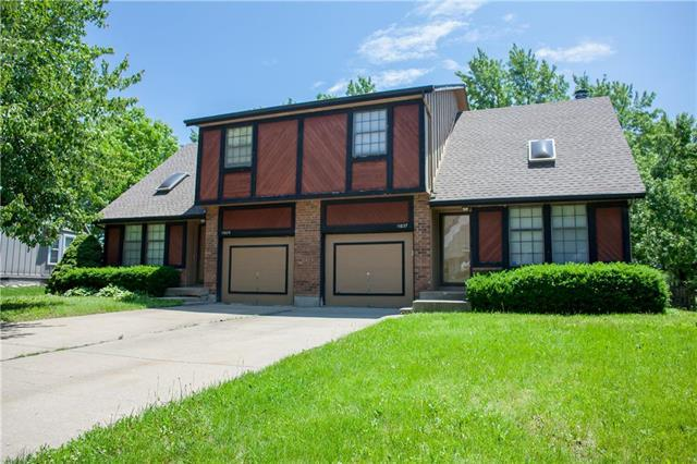 11825 Caenen Street, Overland Park, KS 66210 (#2170999) :: Eric Craig Real Estate Team