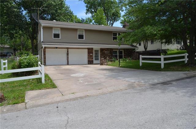 5629 N Manchester Avenue, Kansas City, MO 64119 (#2171042) :: No Borders Real Estate