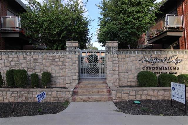 4209 Clark Avenue #4, Kansas City, MO 64111 (#2171044) :: Eric Craig Real Estate Team